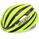 Giro Cinder Fietshelm geel